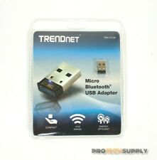 Trendnet TBW-107UB Micro  Bluetooth USB Adapter