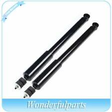 2 Rear Shock Absorbers Struts for Chrysler 300 & Dodge Challenger Charger Magnum