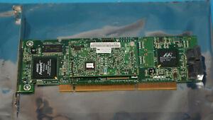 AMCC 9550SX-4LP 9550SX-4/8LP Raid-Controller #1 für HP Server
