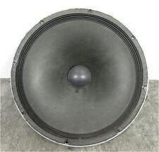 """SINGLE - Yamaha JA3813 15"""" Woofer 120W 8-OHM Speaker JA-3813 #07"""