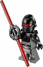 LEGO Star Wars Rebels Minifigure Inquisitor & Lightsaber 75082 **New** **Rare**