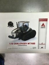 Challenger 765D 25th Anniversary 1/16 Toy LIMITED EDITION