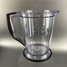 Ninja Blender Work Bowl Pitcher Only Replacement Part