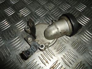 Vauxhall Insignia  Astra J 2.0 cdti Oil Filler Pipe