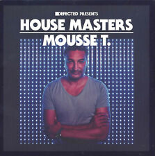 Mousse T. - Defected presents House Masters - Mousse T new 2-cd