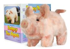 """""""Pudgey Piglet"""" The Walking, Oinking, Baby Pig"""