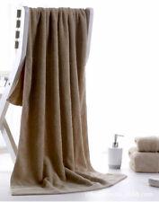 Cotton Bath Towel Set Premium Quality Turkish Towels Soft Plush Highly Absorbent