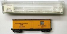 MTL Micro-Trains 47290 PFE Western Pacific WP 52626