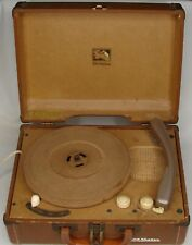 Rca Victor In Vintage Record Players for sale   eBay