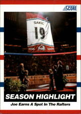 2010-11 Score Hockey Card Pick 1-250