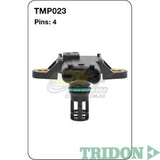 TRIDON MAP SENSORS FOR BMW X6 E71 xDRIVE 35i 10/14-3.0L N54B30 24V Petrol