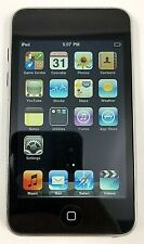 Apple iPod Touch 2nd Generation Black 8Gb - Nice Condition 90 Day Warranty