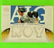 JASON BAY  2006  EXQUISITE COLLECTION MEMO. 04/15  #EMJA  Pittsburgh Pirates
