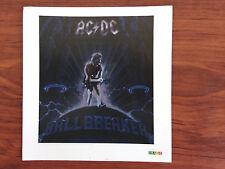 AC/DC - BALLBREAKER - STICKER/DECAL - BRAND NEW VINTAGE - MUSIC BAND 008