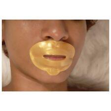 5x Collagen LIPS Crystal GOLD Masks Premium Eye Anti Ageing Wrinkle Skin Care UK