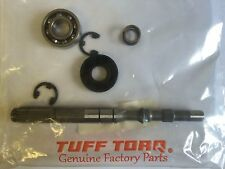 New Genuine OEM Tuff Torq Transmission Pump Bearing Kit 19216899490 for K51A B E