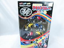 Unofficial Sentai Akiba Ranger mania 10 type set RED BLUE YELLOW SECRET Japan