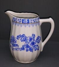 Milchgießer - China Blau - Kronester 1940 - 59 - 11,5 cm