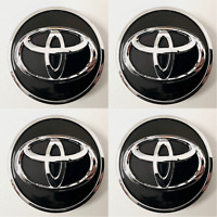Set of 4 OEM Center Caps for Toyota Avalon Camry Highlander Sienna 42603-06150