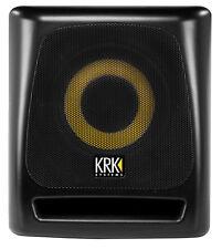 """KRK 8S2 Subwoofer - Active Studio 8"""" 8S Mk2 Sub Speaker Woofer"""