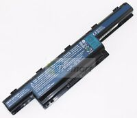 6-Cell Original Battery For ACER Aspire 5253 5551 5552 5560 AK.006BT.075 AS10D51