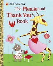 The Please and Thank You Book (Little Golden Book) by Barbara Shook Hazen