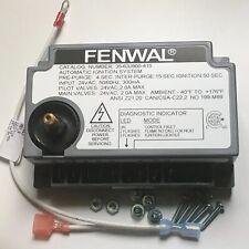 CONTROL,IGNITION,FENWAL HV100G BLODGETT 54388