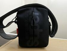 Superdry Invisible Pouch - Black BNWT
