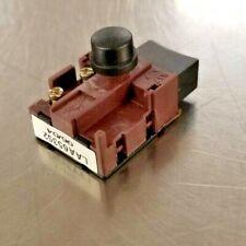 Dynamic Mixer 0908 Non-Locking Switch