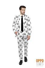 Opposuit Adult Mens Star Wars Stormtrooper OppoSuits Full Suit Fancy Dress OPPO Men (52) OPPO35