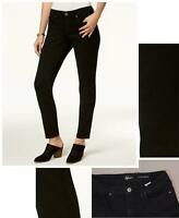 style & Co Womnes Ultra-Skinny Jeans. 100017309 Black 14