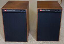 Vintage Classic JBL 4312 Control Monitors / Loudspeakers