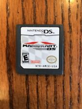 Nintendo DS Mario kart Game Only 100% Working