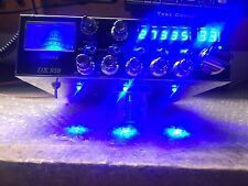 Galaxy 959,Cb Radio,Blue Displays , Big finals, Super tuned ,Turbo Echo,New CB