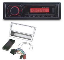Caliber 1DIN AUX USB MP3 SD Autoradio für Opel Combo C Corsa C Meriva Tigra 2000