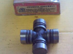 Vintage NOS 1950-55 Hudson, Rambler, Nash Universal Joints #J339