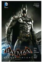 DC COMICS - BATMAN - ARKHAM KNIGHT VOL 3 HARDBACK - NEW + SEALED FREE POSTAGE