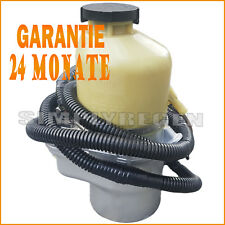Pompe Direction Assistée  POMPE Hydraulique Zafira B II Astra H III TRW GARANTIE
