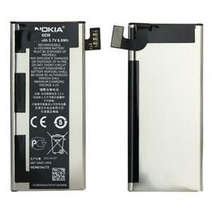 Original Nokia Akku Battery Batterie BP-6EW für Nokia Lumia 900