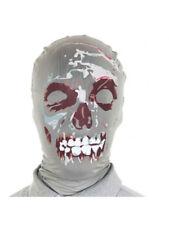 Morphmask Morphsuit zombi capó máscara