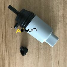 Windshield Washer Pump BMW Fit E92 E91 E90 E88 E87 E82 E81 E66 E65 E64 E63 E61