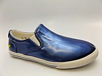 Kids Umi Ava II Youth Blue Shoes SZ 3.0 M PRE OWNED ONCE D3392