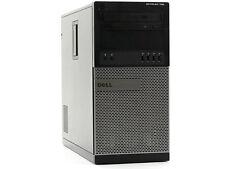 Dell Optiplex 790 Core i3-2120 @ 3,3 GHz 8 GB Ram 500 GB Festplatte Windows 10