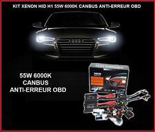 KIT XENON BALLAST 55W H1 6000K SLIM HID CANBUS Tuning Audi, Seat, Skoda,Opel