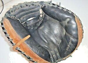Rawlings RCM325R Baseball Catchers Mitt Glove RHT