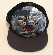 New Era Cap Hat Hero Break Out Snapback The Animal Muppets Super M/L Cartoon