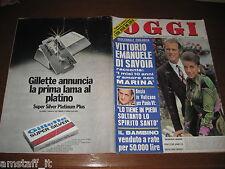 OGGI 1970/29=ALIDA CHELLI=ALIGHIERO NOSCHESE=NADA=SOFIA LOREN=PONTICELLI (NA)=