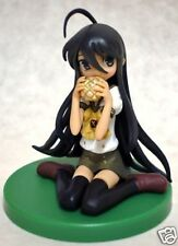 Shakugan no Shana Melon pan mini figure promo official anime girl Authentic