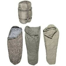 US Army UCP Military Goretex MSS Sleeping bag ACUPAT System ACU Schlafsack