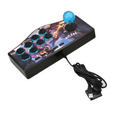 Wired Arcade Street Joystick Gamepads Fighting Game Controller For PS2 PS3 PC